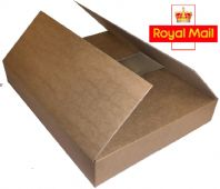Royal Mail Small Parcel Size 450x350x80mm 25 Pack